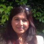 Supriya Broadbent, Founder