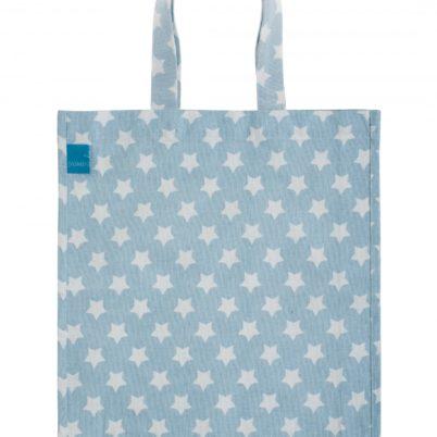 Blue Stars Jhola book bag