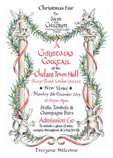 invitation_christmascocktail_poster