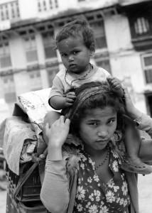 Kathmandu (Image Courtesy Nitty Gritty Images)